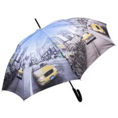 Зонт-трость Нью-Йорк