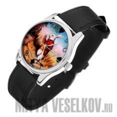 Часы Mitya Veselkov Кролик Алисы