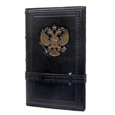 Настольная визитница «Златоглавая Россия»