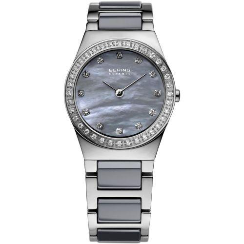 Женские наручные часы Bering Ceramic Collection 32426-789