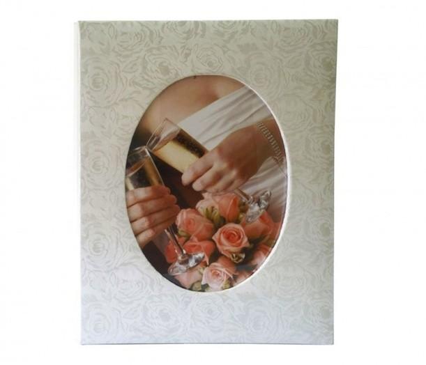 Фотоальбом на 24 фото Свадьба