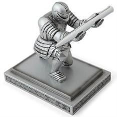 Подставка для ручки «Рыцарь»