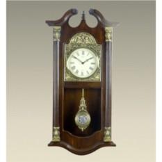 Настенные часы с маятником Венские