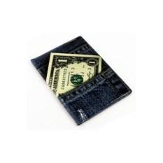 Обложка на паспорт Один $