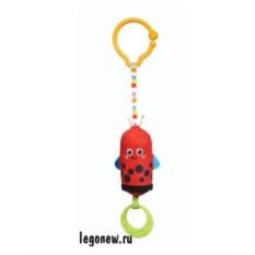 Подвесная игрушка Божья коровка Tiny Love