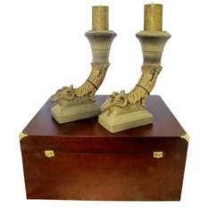 Подарочный набор «Каминный»