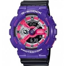Мужские наручные часы Casio G-Shock GA-110NC-6A