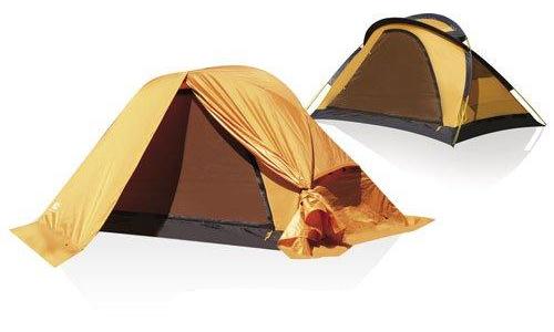 Палатка Nova Tour Эдельвейс 2М