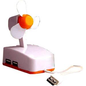 Миниатюрный USB-вентилятор