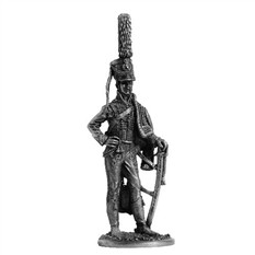 Обер-офицер гусарского полка. Россия, 1809-11 гг.