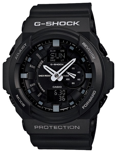 Часы Casio G-Shock GA-150-1A Classic Collection