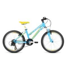 Детский велосипед Format 7423 Girl (2016)