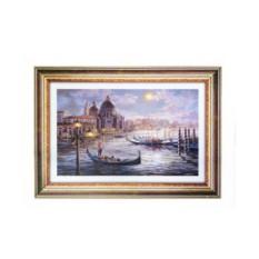 Пазл Вечер в Венеции