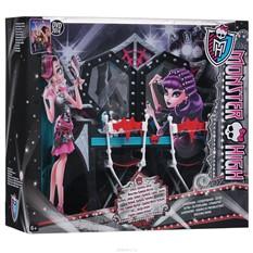 Игровой набор Monster High Гардеробная