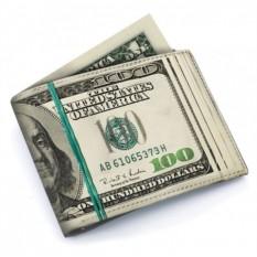 Бумажник Loaded