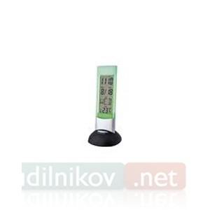 Электронные часы с термометром Uniel UT-75G