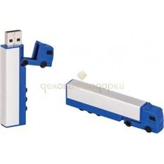 Флеш-карта USB 8GB Грузовик