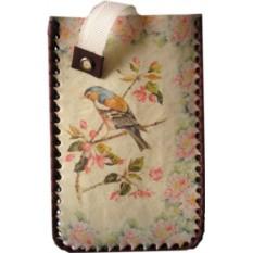 Чехол для телефона Пташка