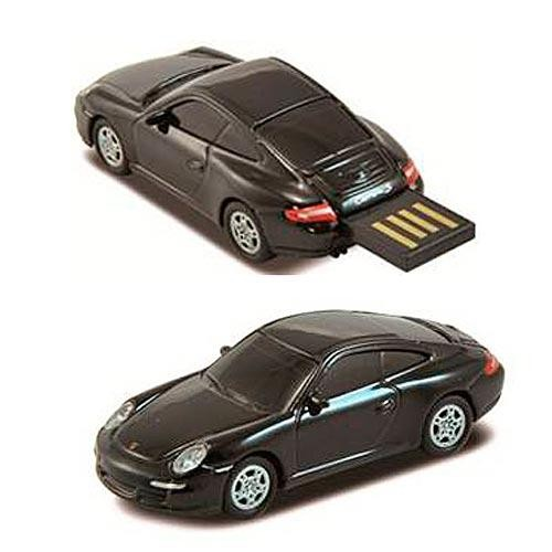 Флешка Porsche 911 Carrera S 4 Гб