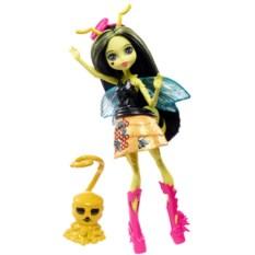 Кукла Monster High Цветочные мини-монстрики. Битрис
