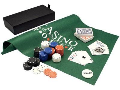 Набор для покера и блэк джека