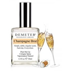 Духи, спрей Шампанское