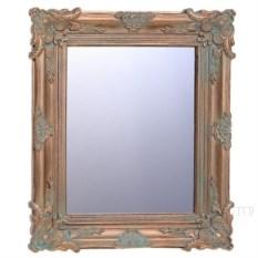 Зеркало (размеры 28,5х33х2 см)