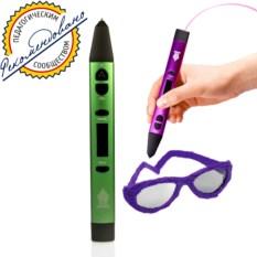 Низкотемпературная 3D ручка Spider Pen Kid