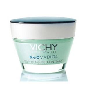 Дневной крем для сухой кожи Vichy