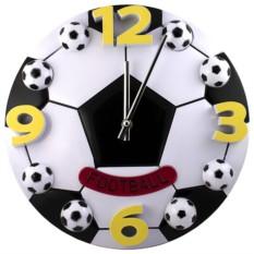 Часы Футбол