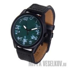 Часы Mitya Veselkov Школьная доска