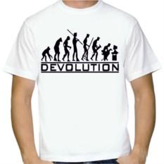 Футболка Devolution