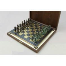 Сувенирные шахматы Мария Стюарт