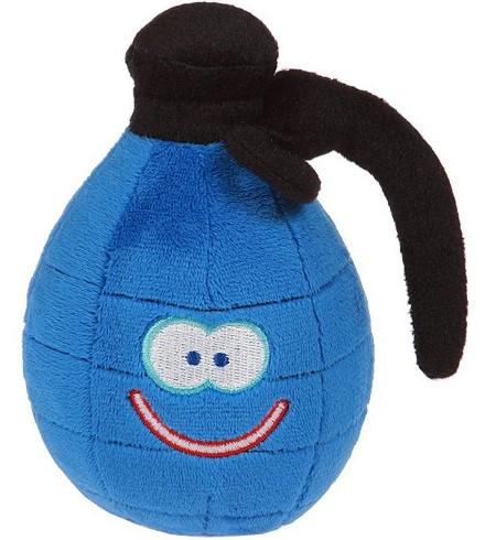 Говорящая игрушка «Граната»