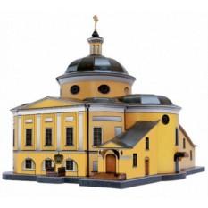 3D Пазл «Матрона Московская»