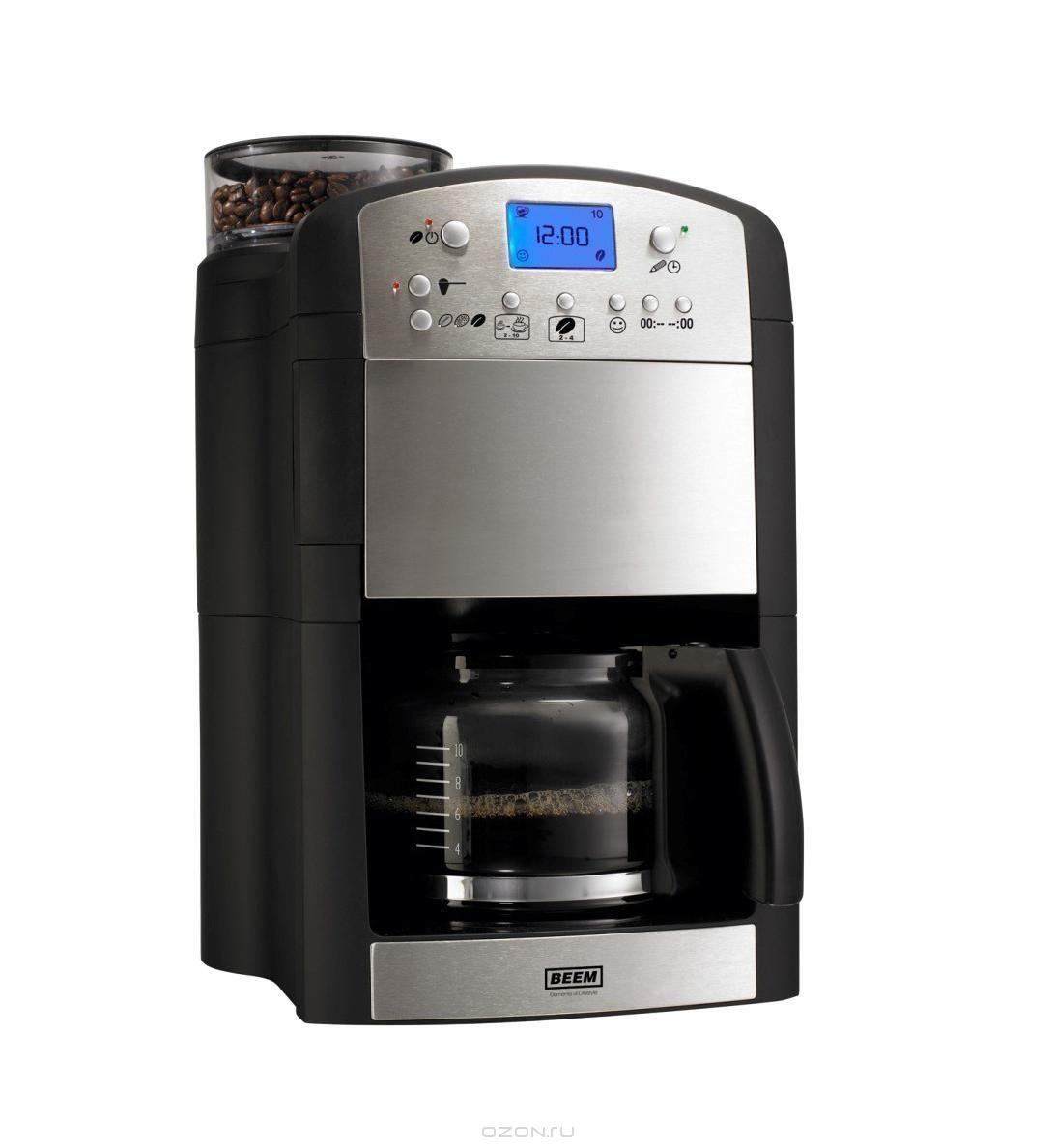 Кофемашина BEEM D2000646