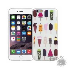 Чехол для iPhone 6/6s Ассорти мороженое