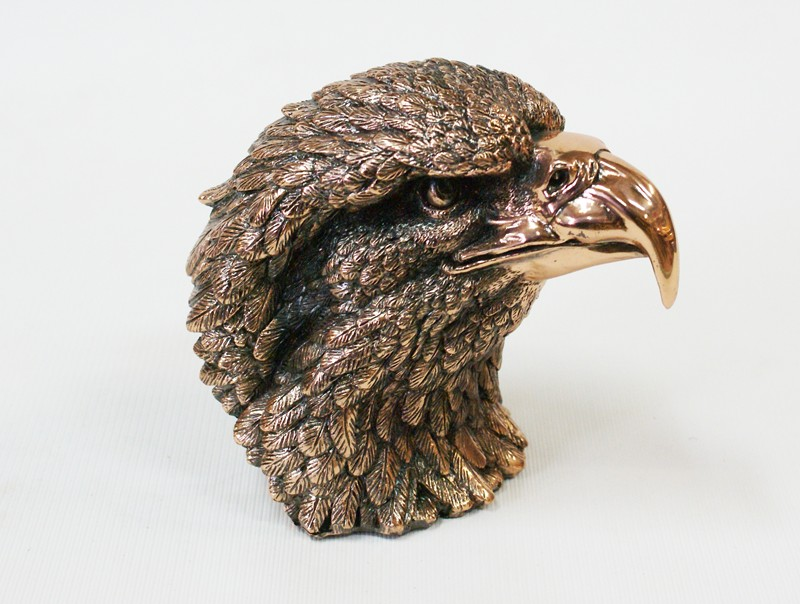 Статуэтка Голова орла