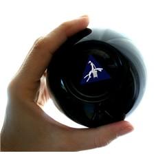 Магический шар Sex бомба