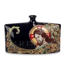 Фарфоровая ваза Иисус Христос от Pavone