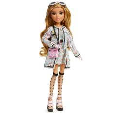 Кукла Project Кукла делюкс Адрианна