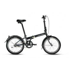 Складной велосипед Forward Enigma 1.0 (2016)