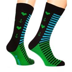 Черные носки Friday Trip
