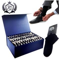 Подарочный набор носков «SH&CH»