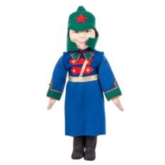 Кукла Буденовец