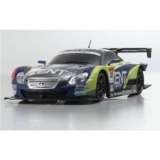 Модель спортивного автомобиля KYOSHO Mini-Z zent cerumo