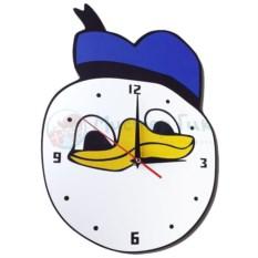 Настенные часы Все плохо