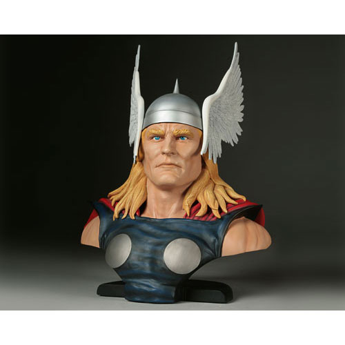 Бюст Thor