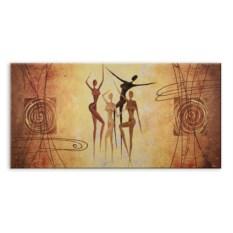 Постер Ритуал