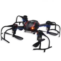 Радиоуправляемый квадрокоптер паук MJX X902 Spider